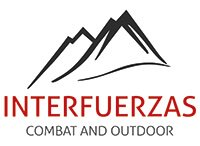 Logo Interfuerzas, Combat & Outdoor